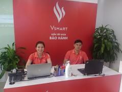 Toàn Châu - Smartcare trở thành Trung Tâm Bảo Hành Ủy Quyền VSMART