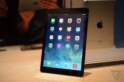 Khám phá bên trong Apple iPad Air